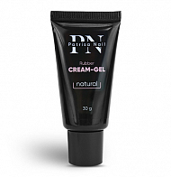 Rubber cream-gel natural 30 гр