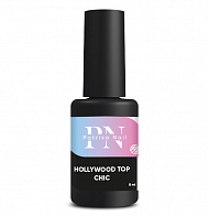 Топ без липкого слоя Hollywood-Top Chic, 8 мл
